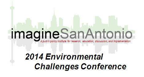 "2014 Environmental Challenges Conference ""Save the Date"" Information"